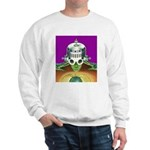 A World With A View Sweatshirt