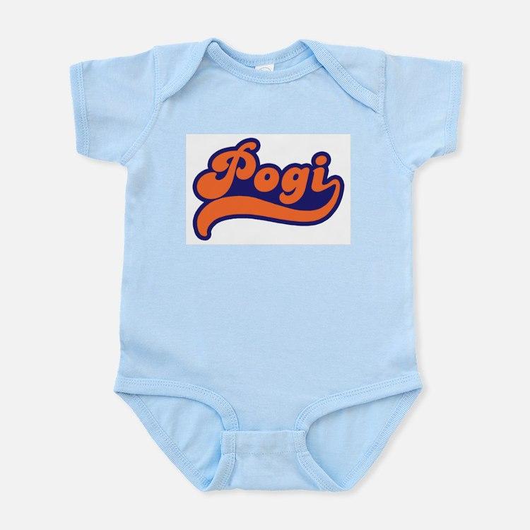 Pogi Infant Bodysuit