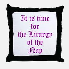 Liturgical Nap Pillow
