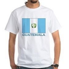 Flag of Guatemala Shirt