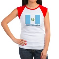 Flag of Guatemala Tee
