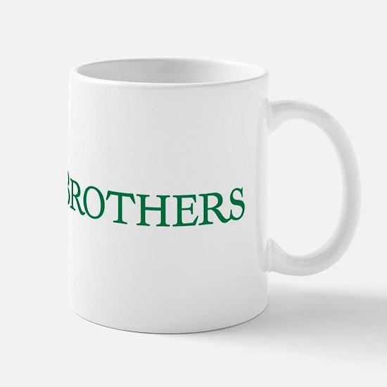 lehmanbrothers-w Mugs