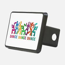 Dance Dance Dance Hitch Cover