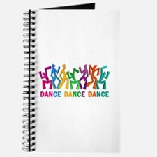 Dance Dance Dance Journal