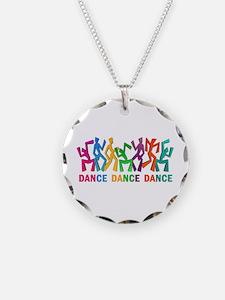 Dance Dance Dance Necklace