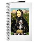 Mona Lisa - Bernese Puppy Journal