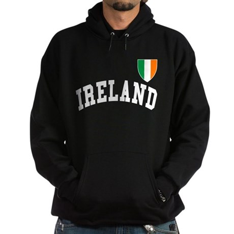 IRELAND JERSEY Hoodie (dark)