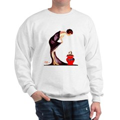 Brief Stories 1922 Sweatshirt