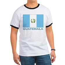 Guatemala Flag Gear T