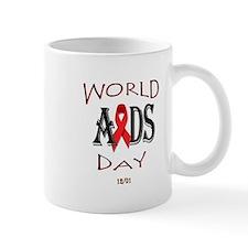 World AIDS day Mug