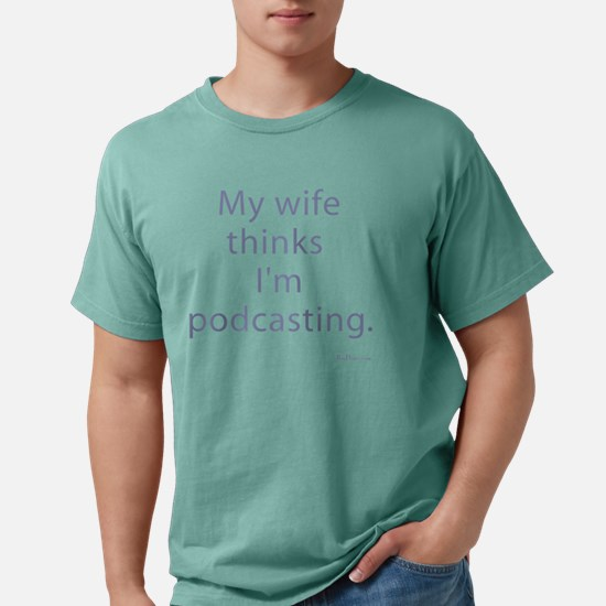 Dpod04 Mens Comfort Colors Shirt