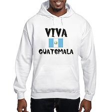Viva Guatemala Hoodie