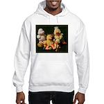 Bunch of Ducks Hooded Sweatshirt