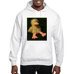 Lone Duck Hooded Sweatshirt
