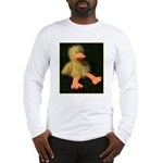 Lone Duck Long Sleeve T-Shirt