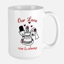 Our Love Mug