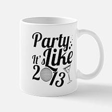 New Year 2013 Mug