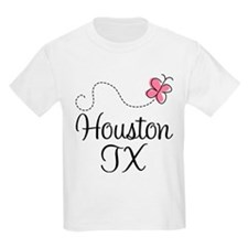 Pretty Houston T-Shirt