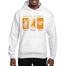Peace Cure Love Hoodie