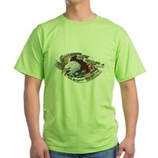Freedom Isnt Free But Its Worth Fighting For T-Shirt