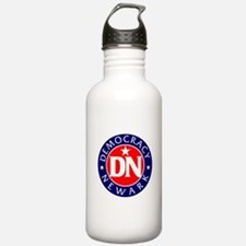Democracy Newark Water Bottle