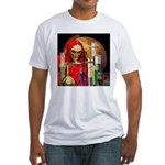 Dr. Death Fitted T-Shirt
