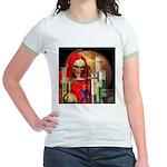 Dr. Death Jr. Ringer T-Shirt