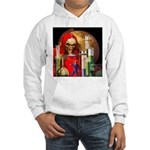 Dr. Death Hooded Sweatshirt