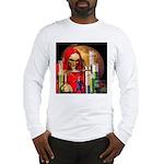 Dr. Death Long Sleeve T-Shirt