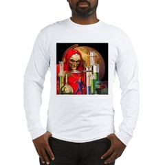 Dr. Death Long Sleeve T-Shirt