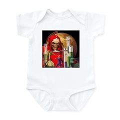 Dr. Death Infant Bodysuit