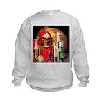 Dr. Death Kids Sweatshirt