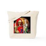 Dr. Death Tote Bag