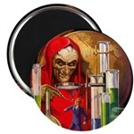 Dr. Death Magnet
