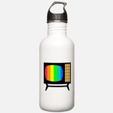 1959 Spectra-Color III by Whirling Satellite Stain