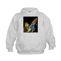 Dying Planet Hoodie