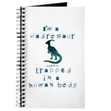 I'm a Hadrosaur Journal