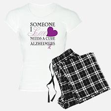 Someone I Love.... Pajamas