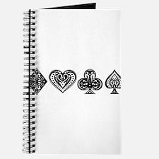 Decorative Suite Journal