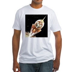 Exile In Space Shirt
