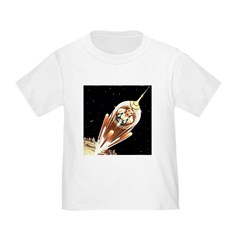 Exile In Space T