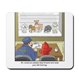 Dogs Mouse Pads