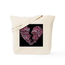 GTLB Tote Bag