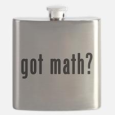 Got Math? Flask