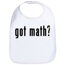 Got Math? Bib