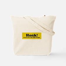 Chicken Delicious Tote Bag will ya