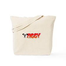 Ziggy's Logo Tote Bag