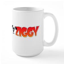 Ziggy's Logo Mug