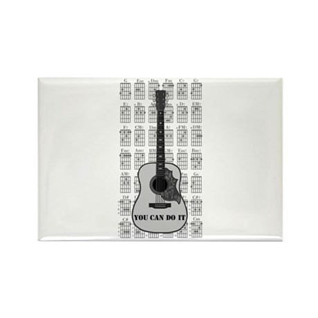 G and C 01 Rectangle Magnet (100 pack)