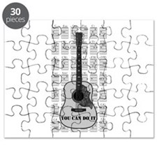 G and C 01 Puzzle